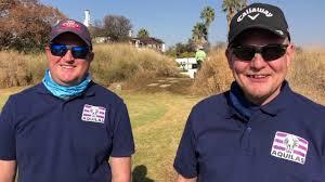 2020 Sunday League #Series1 – August – Silverlakes – Duckhook Golfers