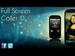 Pro Caller 5 Android Full Apk V12 Youtube 4 For Screen Id waqw5tT