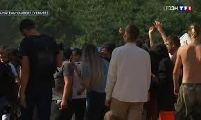 Rave party : les fêtards bravent l'interdit - Le Journal du week-end