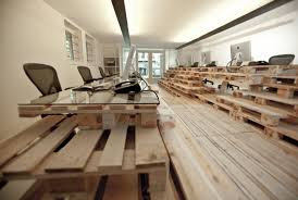 office design inspiration. Office Design By Wood Pellet Inspiration I