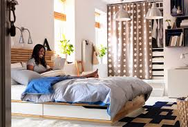 ikea bedroom ideas for teenagers. 45 Ikea Bedrooms That Turn This Into Your Favorite Room Of The House Small Bedroom Ideas For Teenage Teenagers