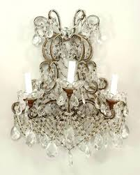 crystal chandelier wall sconces chandelier wall sconce lighting sconces crystal chandelier candle wall sconce crystal chandelier