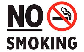 No Smoking Signage Free Download No Smoking Symbol Smoking Sign Template To Print