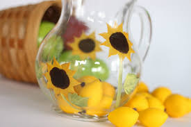 Sunflower Decoration For Kitchen Sunflower Kitchen Decor Theme Beautiful Sunflower Kitchen Decor