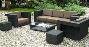 outdoor furniture patio. Patio Table Set Wicker Furniture Ideas Outdoor And Chairs Covers