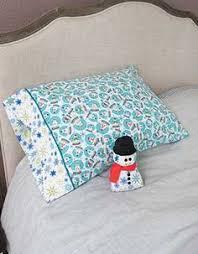 Free Pillowcase Pattern New Free Pillowcase Patterns Pillowcases48 Pillowcases For Presents