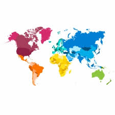 World Map Transparent Background Png Backgrounds And