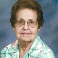 Obituary   Ruth M. Smith of Monticello, Indiana   Springer-Voorhis-Draper  Funeral Home