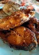 Lezatnya menu seafood yang satu ini pasti menggugah selera makan anda. 568 Resep Ikan Kerapu Goreng Enak Dan Sederhana Ala Rumahan Cookpad