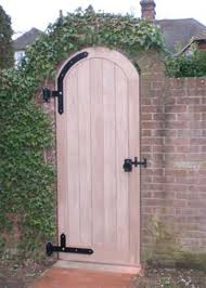 flawless full door gate garden door gate full image for outside wooden garden gates side