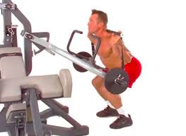 Body Solid Sbl460p4 Exercise Chart Body Solid Sbl460p4 Freeweight Leverage Gym Review