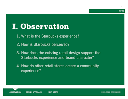 starbucks branding strategy starbucks brand strategy experience  starbucks branding strategy
