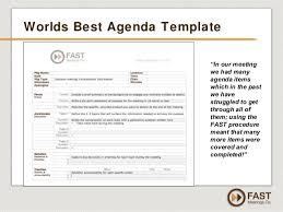Agenda Template Word 2013 Best Meeting Agenda Magdalene Project Org