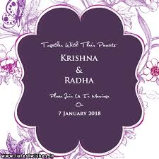 Create Your Own Wedding Invitations Online For Free