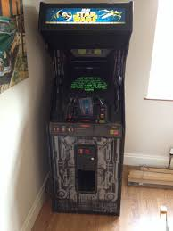 Star Wars Cabinet Star Wars Arcade Machines That Have Sold For Over Two Grand