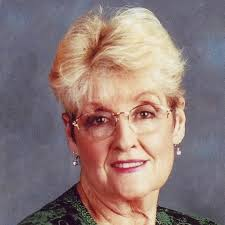 Tribute for Betty McCalister | Moore Funeral and Cremation