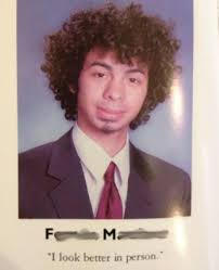 Facts Of School 40 Funny Senior Quotes Ideas For Your Yearbook Best Senior Quote Ideas
