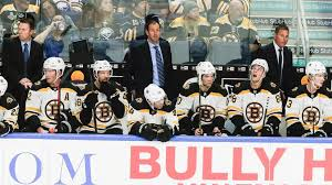 on monday the bruins will host the ottawa senators in the first nhl game at td garden since the beginning of may after two s on the road