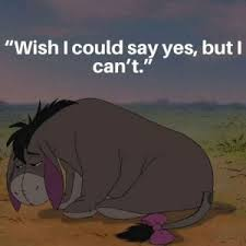 Enjoy reading and share 2 famous quotes about eeyore donkey with everyone. Top 25 Eeyore Quotes Eeyore Quotes From Winnie The Pooh Einstein Quotes