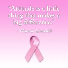 Breast Cancer Quotes Interesting 48 Inspirational Breast Cancer Quotes