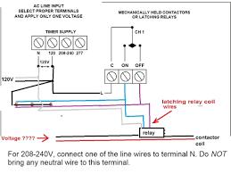 mechanically held lighting contactor wiring diagram square d for square d lighting contactor wiring at Square D Lighting Contactor Wiring