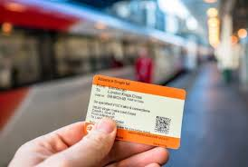How To Beat Rail Fare Increase When You Buy Your Ticket