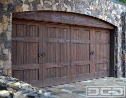 rustic garage doorsBest 25 Wooden garage doors ideas on Pinterest  Garage doors