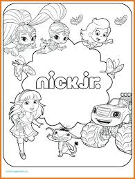 These coloring pages are not only for kids we provide fun coloring activities, but also for teen, and adults. Nick Jr Coloring Pages Unique Nick Jr Coloring Pages 6 Kids Cortexcolor Cartoon Coloring Pages Nick Jr Coloring Pages Puppy Coloring Pages