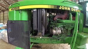 John Deere Tractor Refrigerant Capacity Chart John Deere 4055 Ac Fix