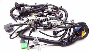 new oem 2005 2010 kia sportage ex 2wd 2 7l engine wiring harness image is loading new oem 2005 2010 kia sportage ex 2wd