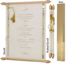 25pcs Bulk Scroll Wedding Invitation Kit With Box Scrolls Card Ebay