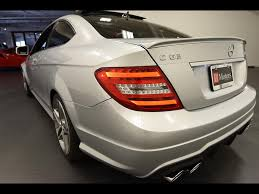 2014 Mercedes-Benz C 63 AMG for sale in Tempe, AZ | Stock #: 10327
