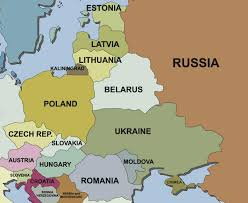 「ukraine russia map」的圖片搜尋結果