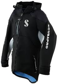 Scubapro Mens Premium Boat Coat