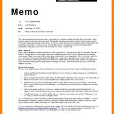 Memo Report Example 3 Business Memo Format Examples Report Examples Regarding