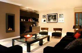 living room paint color ideas with dark