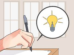 Work Plan Formats How To Write A Work Plan 8 Steps With Pictures Wikihow