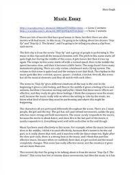 essay klempner music research proposal essay writing topics essay klempner music