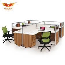 top quality office desk workstation. 4 Seat Office Workstation Cubicle Desk, Desk Suppliers And Manufacturers At Alibaba.com Top Quality