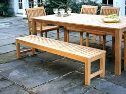 best timber for outdoor furniture rustic wood outdoor furniture wood table and bench choose the best