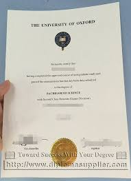 Replica Degree Certificates Uk Fake Diplomas University Of Oxford Bsc Degree Fake