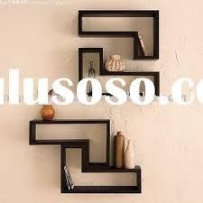 Small Picture Wall mounted shelves design Home Decor Interior Exterior