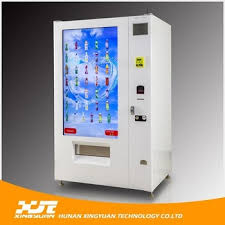 Vending Machine Items Wholesale Enchanting Wholesale Cheap Best Selling Cosmetics Vending Machine With A Screen
