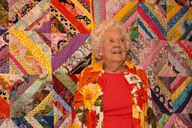 More pictures of lovely Polly Duncan - Cedar Grove Quilters | Facebook
