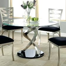 dining tables 42 round glass dining table best kitchen tables and chairs images on inch