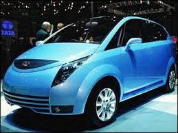 new car launches by tataTata Indiva  New Launch Car  Sulekha Creative