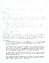Bank Job Resume Objective Good For A Jobs Freshers Pdf Mmventures Co