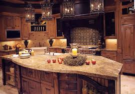 tuscan pendant lighting for kitchen style house decorations and
