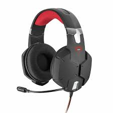 <b>Trust GXT 322</b> Carus Gaming Headset - For Him - Gifts - Stationery