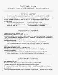 cover letter for entry level software developer cover letter for entry level maintenance position best of software